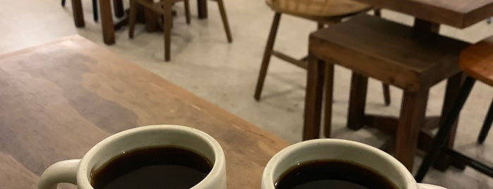 Café Oro Maya Guadalajara is one of To try.