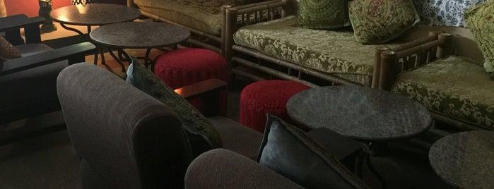 Utt Lounge 2 is one of Orte, die Marcus gefallen.