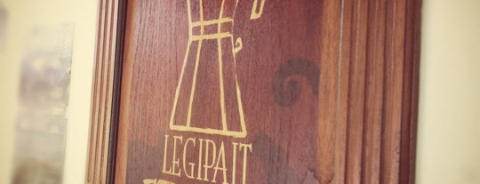Legipait is one of Malang.
