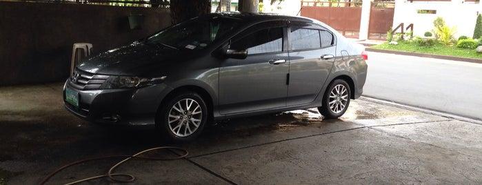 Splash & dash carwash is one of Top picks for Automotive Shops.