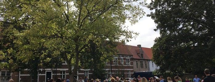 Begijnhofmuseum is one of Uitstap idee.