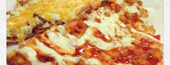Tony's Pizzeria & Restaurant is one of Beyond Roberta's: The Best of Bushwick.