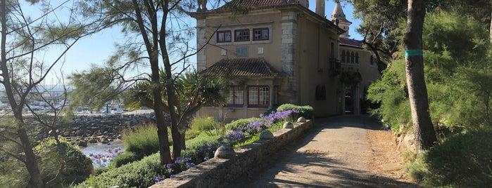 Casa de Santa Maria is one of Lisbon.
