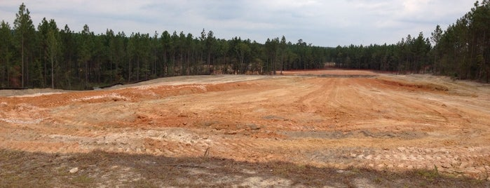 Pinehurst, NC is one of North Carolina.