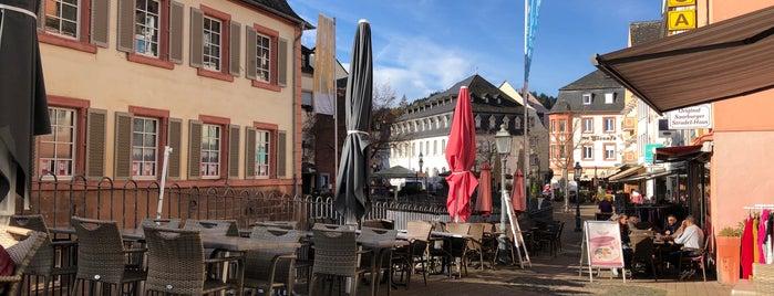 Petit Café is one of Lieux sauvegardés par Ruth.
