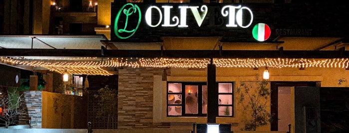Oliveto is one of Gespeicherte Orte von Raneem.