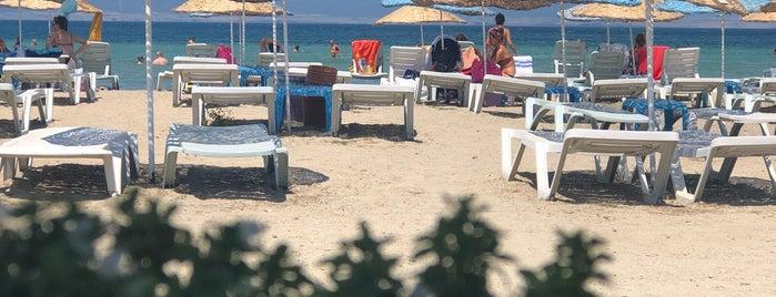 Bulut Beach is one of Anıl 님이 좋아한 장소.