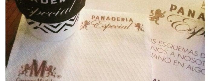 Panadería Especial de Cerveza Modelo is one of Orte, die Ro gefallen.