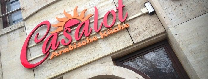 Casalot is one of Berlin.