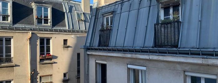 "Batignolles is one of ""BoBo"" districts in Paris."