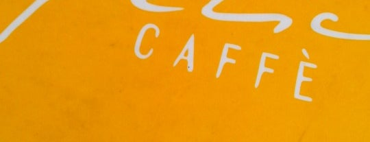 Felice Caffè is one of Lieux qui ont plu à Vanessa.