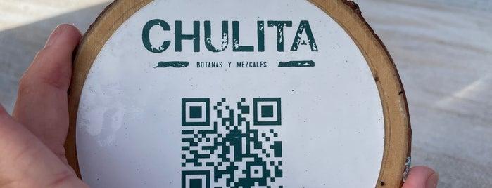 Chulita is one of LA.