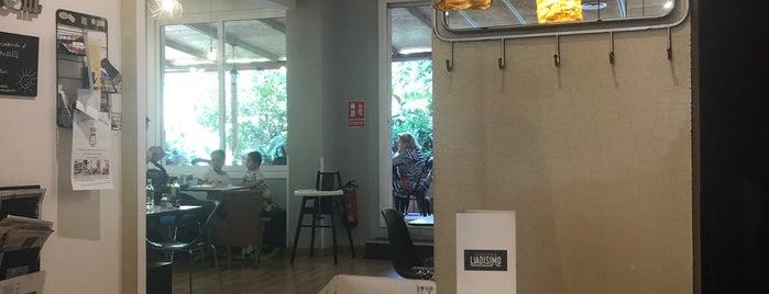 Liadísimo is one of Barcelona 🇪🇸.