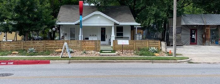 BENTO + PICNIC is one of Austin: Next 10 Bars/Coffee/Etc.