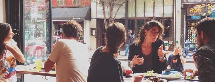 El Rey Coffee Bar & Luncheonette is one of Good in the Hood.