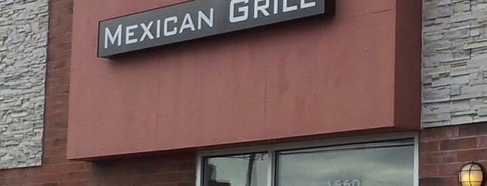 Chipotle Mexican Grill is one of Jared's Liked Places.