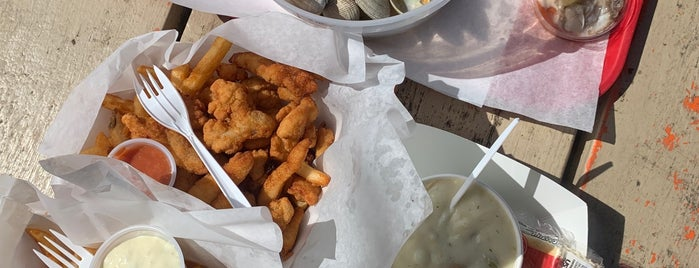 South Beach Fish Market is one of PNW.