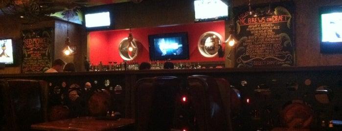 Red Monkey Tavern is one of Locais curtidos por Jordan.