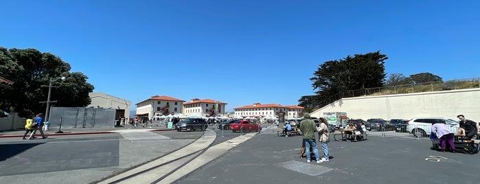 Equator Coffees & Teas is one of San Francisco.