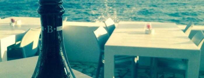 Saint Tropez Ocean Club is one of Posti che sono piaciuti a lupas.
