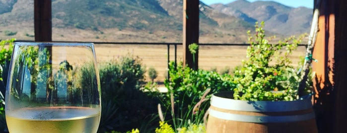 Nuestra Sra. De La Carrodilla is one of Tempat yang Disukai Ursula.