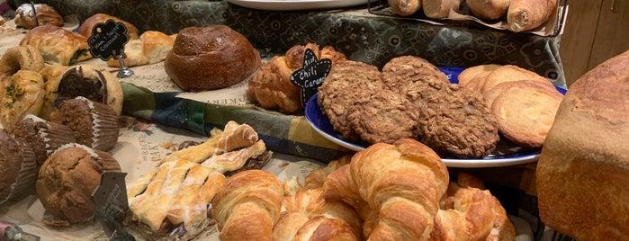 The Backdoor Bakery is one of Lara'nın Beğendiği Mekanlar.