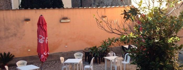 Panificio Boldrini is one of Roma.