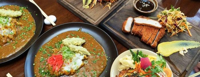 Iyasare is one of 2015 SF Bay Area Michelin Bib Gourmand.