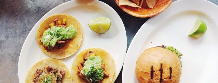 Pisto's Tacos is one of San Fran To-Do.