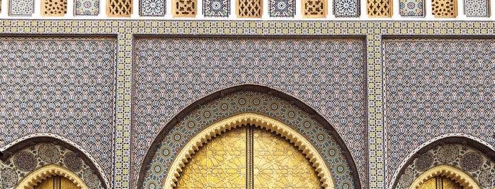 Porte Palais Royale is one of Lieux qui ont plu à Kevin.