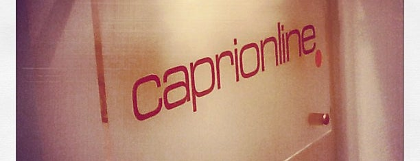Caprionline is one of Lavoro.