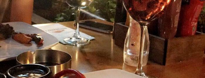 Konyaaltı Et Steakhouse is one of Haydar'ın Beğendiği Mekanlar.