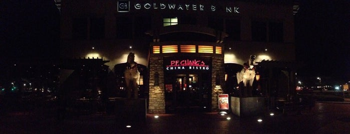 P.F. Chang's is one of Best places in Arizona state.