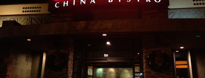 P.F. Chang's is one of NadiaEats.