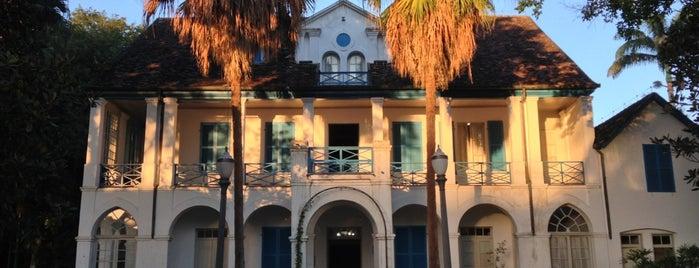Museu Nacional de Imigração e Colonização is one of Royさんのお気に入りスポット.