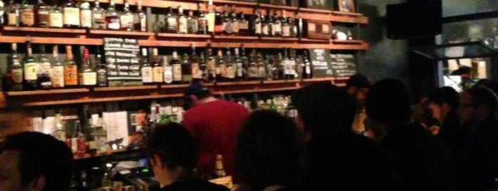 Sycamore Flower Shop + Bar is one of South Brooklyn.