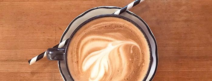 Tinta y Café is one of Miami Spots.