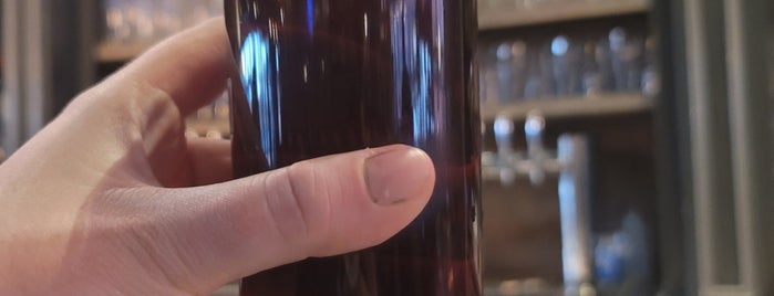 Collision Bend Brewing Company is one of Miscellaneous Visited.