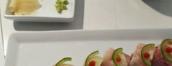 Fatty Tuna is one of SoCal.