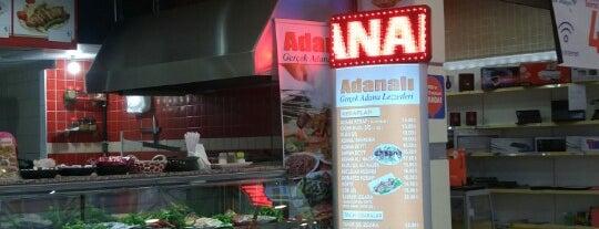Adanalı is one of Locais curtidos por Erkan.