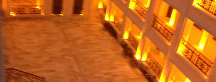İzala Boutique Hotel is one of mardin.