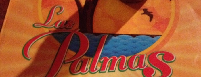 Las Palmas Mexican Grill & Bar is one of Georgia, GA USA.