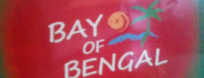 Bay Of Bengal is one of Lieux sauvegardés par Lizzie.