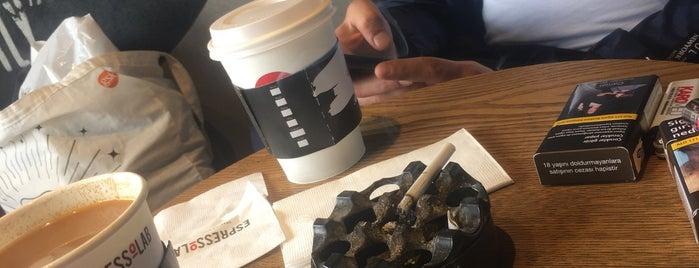 Espressolab is one of Orte, die Pelin gefallen.
