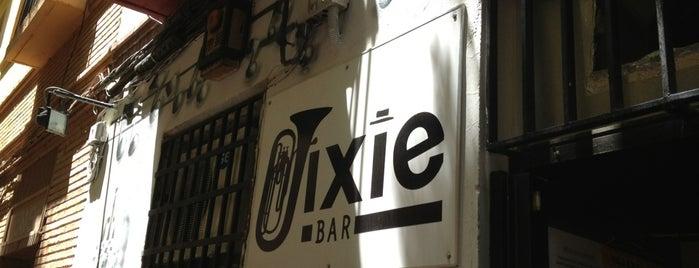 Dixie Bar is one of Michel'in Beğendiği Mekanlar.