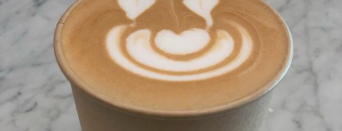 Origin Coffee Lab & Kitchen is one of Do: dmV ☑️.