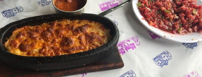 Haştırın Et ve Balık Restoranı is one of Kahramanmaraş.
