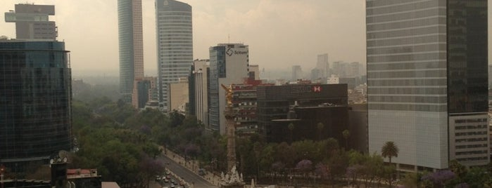 Corporativo Reforma 300 is one of Tempat yang Disukai KEPRC.
