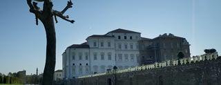 Reggia di Venaria Reale is one of Mapping Giuseppe Penone's work en plein air.