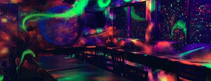 Seattle - Bars